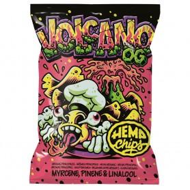 Hemp Chips Volcano