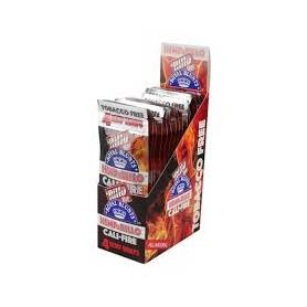 Blunt Hemparillo Cali-fire (canela) (15 x 4 unidades)