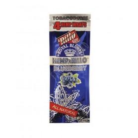 Blunt Hemparillo Blueberry (arándanos) (4 unidades)