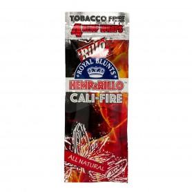 Blunt Hemparillo Cali-fire (canela) (4 unidades)