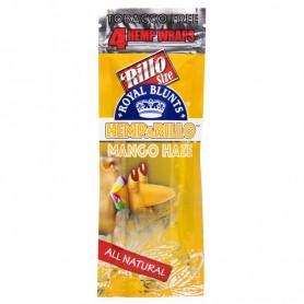 Blunt Hemparillo Mango Haze (4 unidades)