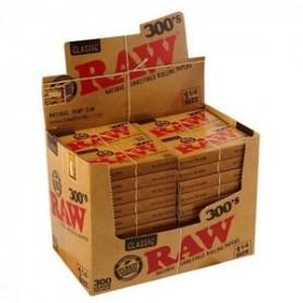RAW 300 -caja completa-