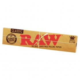 RAW king size classic