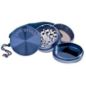Grinder polinizador 38mm Azul Pure Grinders