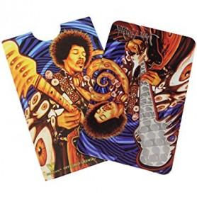 Tarjeta moledora Jimi Hendrix