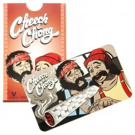 Tarjeta moledora Cheech&Chong Quarter Pounder