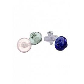 Kaps grande vidrio -diferentes colores-