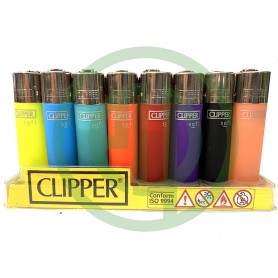 Mechero Clipper Soft