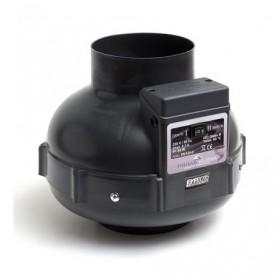 Extractor Boca 125 2 Velocidades (230-360m3/h)
