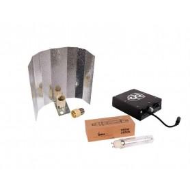 Kit Solux Selecta LEC 315W 3100k + Reflector Stuco