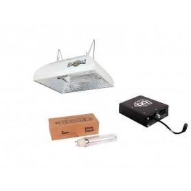 Kit Solux Selecta LEC 315W 3100K + Reflector Neutron