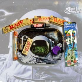 Pack Astronauta