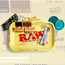Pack Ganja Raw