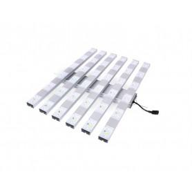 Sistema 360W 6 barras LED Vega Solux