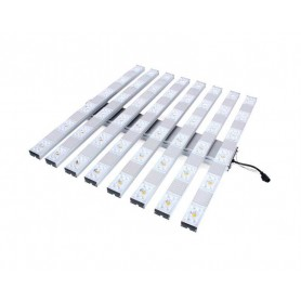 Sistema 480W 8 barras LED Vega Solux