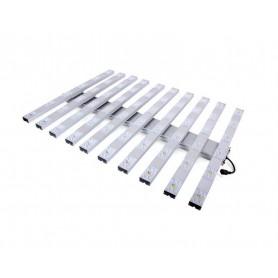 Sistema 600W 10 barras LED Vega Solux