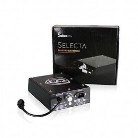 Balastro LEC electrico 315W Selecta Solux
