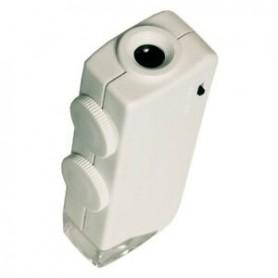 Microscopio 60X-100X Active Eye