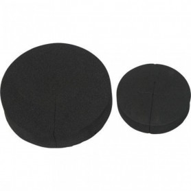 Discos de Neopreno 5cm (192und) 15x15 cm