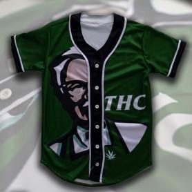 Camiseta Beisbol THC