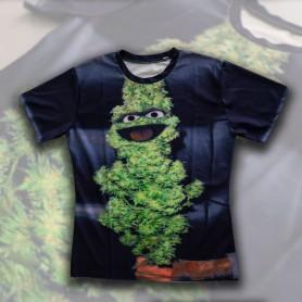 Camiseta Sesame