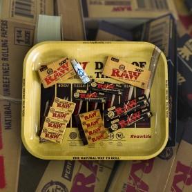 Pack Raw Max