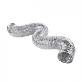 Tubo aluminio flexible 254mm