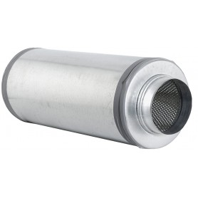 Silenciador 200mm 90cm