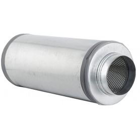 Silenciador 125mm