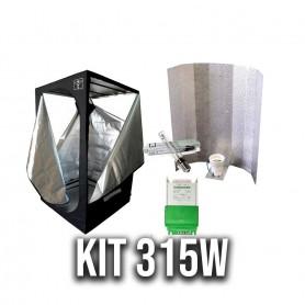 Kit cultivo interior 315w