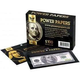 Papel Dollar + boquilla Caja (12x12 uds)
