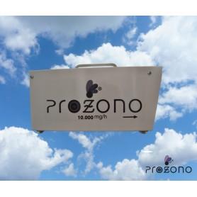Generador de ozono portátil 10.000 mg/h