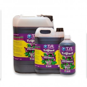 Tripart (Flora series) Micro Agua dura