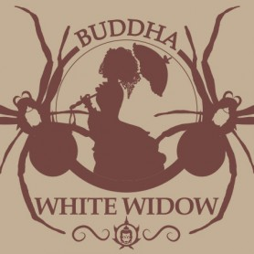 Buddha White Widow