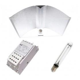 Kit Iluminación 600 W ELT Alu II - Garden High Pro XL