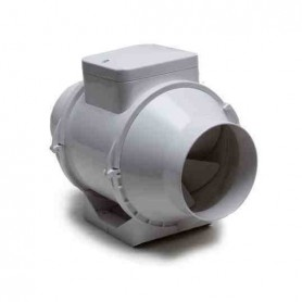 Extractor TT Dual 2 velocidades TT-125 (200-280m3/h)