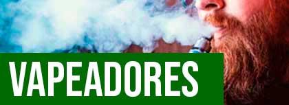Vapeadores marihuana