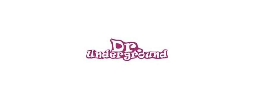 Semillas Dr. Underground de Marihuana |El Punto Eres Tú ®