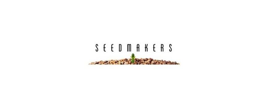 Semillas Seedmakers de Marihuana  El Punto Eres Tú ®