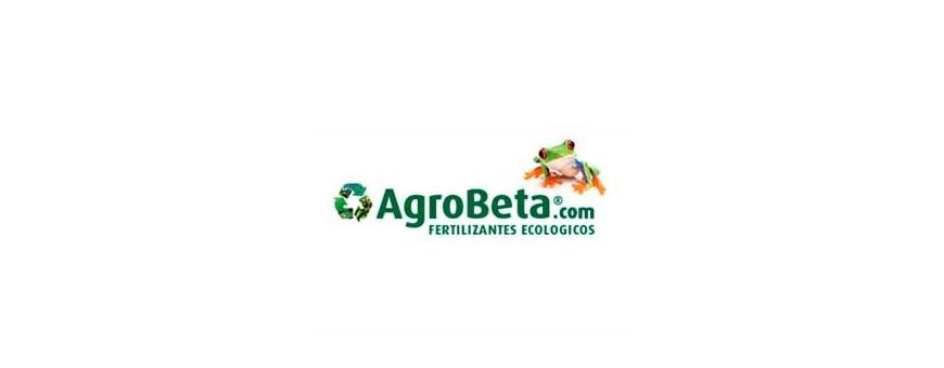 Fertilizantes de la marca Agrobeta para marihuana | El Punto Eres Tú ®