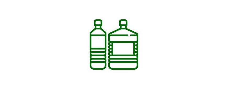 Fertilizantes para marihuana | El Punto Eres Tú ®