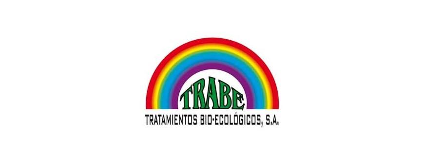 Fertilizantes de la marca TRABE para marihuana | El Punto Eres Tú ®