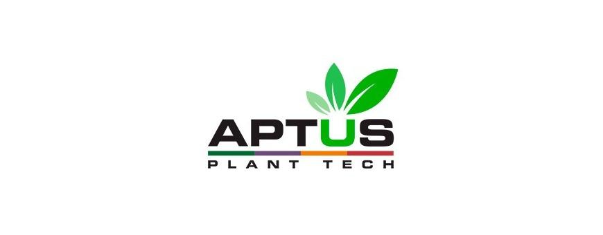 Fertilizantes de la marca APTUS para marihuana | El Punto Eres Tú ®