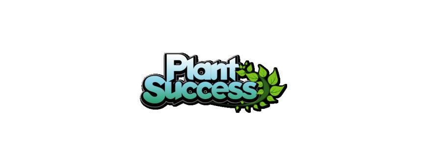 Fertilizantes de la marca PLANT SUCCESS | El Punto Eres Tú ®