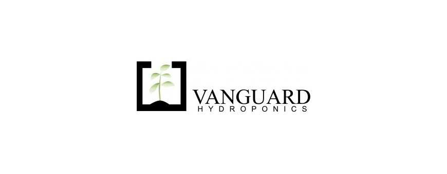LEC Vanguard Hydroponics para Cultivo Marihuana   El Punto Eres Tú ®