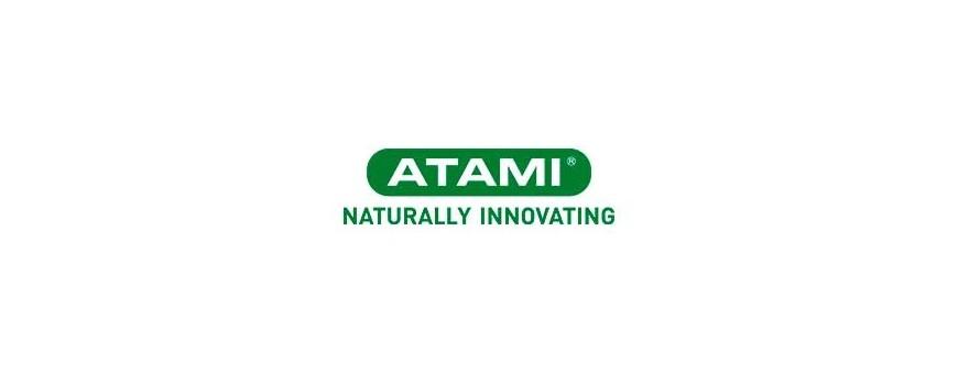 Fertilizantes de la marca ATAMI para marihuana | El Punto Eres Tú ®