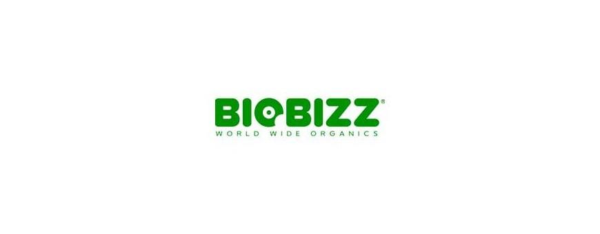 Fertilizantes de la marca BIOBIZZ para marihuana | El Punto Eres Tú ®