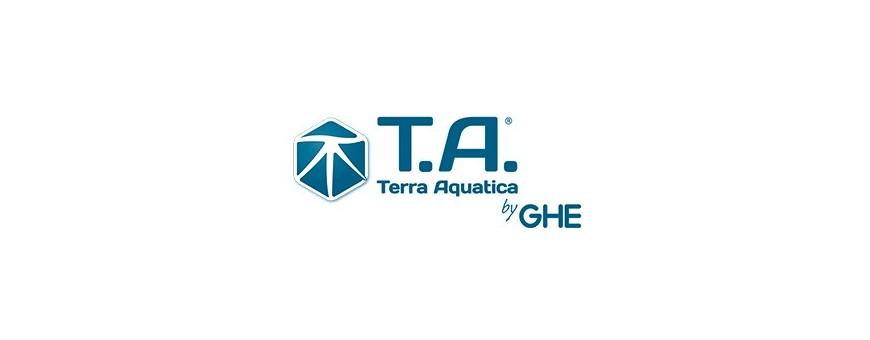 Fertilizantes de la marca Terra Aquatica | El Punto Eres Tú ®
