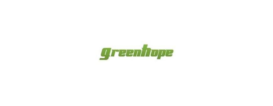Fertilizantes Green Hope para marihuana | El Punto Eres Tú ®