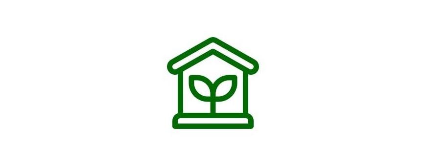Invernaderos de Cultivo para Marihuana | El Punto Eres Tú ®